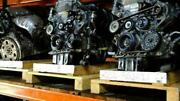 2007 - 2011 Mercedes Benz C Class W204 C300 3.0 Engine Motor Assembly 122k Miles