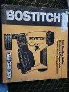 Bostitch Rn46-1 3/4 To 1-3/4 15 Deg. Coil Roofing Nailer New Factory Sealed