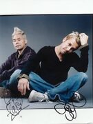 Feeder Genuine Autograph 6x8 Photo Signed In Person