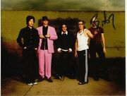 A Perfect Circle Genuine Autograph 8x11 Photo Signed In Person