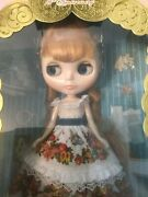 Neo Blythe 10th Anniversary 10 Happy Memories Limited Edition Number Doll Boxed