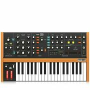 Behringer Analog Synth 4 Voice Paraphonic Poly D