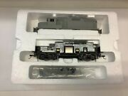 """Proto 2000 Limited Edition 8072 Ho Scale """"undecorated"""" Gp20"""