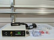 Biospherix Proox Model P360 High Infusion Rate O2 Controller And Model E702 Sensor