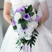 Artificial Flowers, Silk Flowers, Peony, For Bridal Bouquet, Christmas,
