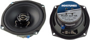Hogtunes 352f-aa Gen3 5.25 Replacement Speakers Front - 2 Ohm