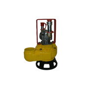 Two-inch Hydraulic Submersible High-viscosity Utility Pump Ce Certified