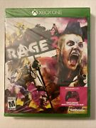 Rage 2 Xbox One Includes Exclusive Rage 2 Controller Skin