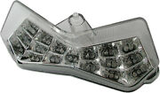 Competition Werkes Integrated Tail Light Clear Rsvr4 1000 Mph-80161c