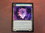 Arknight Shard Unlimited Rainbow Foil Pack Fresh Ready To Ship