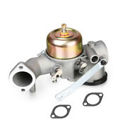 Carburetor W/ Gasket For Briggs And Stratton 491031 490499 491026 12hp Engine Yeah