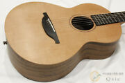 Sheeran By Lowden W01 6 Strings Natural Acoustic Guitar Shipped From Japan