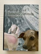 Physology Of Domestic Animals By Sjaastad Hove Sand - 2nd Edition