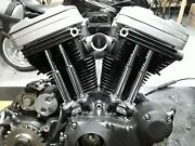 🔥97-02 Buell Cyclone M2 Thunderbolt S3/t X1 Lightning Engine Motor And Trans🔥🦅
