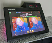 Megatouch Rx Countertop Touchscreen Game - Warranty And Tech Support