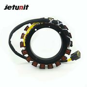 New Stator For Suzuki Outbaord Part Oem 32120-96j00 150hp 175hp 200hp 2006-2019