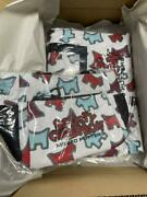 Scotty Cameron Dancing Dog Mini Tote Bag/travel Cover Members-only Limited 180