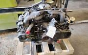 Engine 2.5l Vin 6 6th Digit Without Turbo Fits 08-10 Impreza 1130150