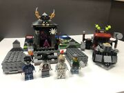 Lego 9465 Monster Fighters The Zombies Used Complete With Instructions