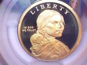2011-s And 2013-s Sacagawea Dollars All Are Proof Pcgs Pr69dcam I'm Selling A Set