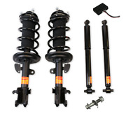 2007-2013 Acura Mdx Awd 4-wheel Active Electronic Suspension Conversion Kit Wi