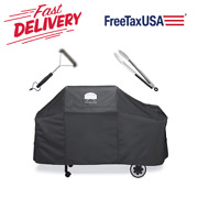 Premium Cover Replace Weber 7552 Fits Genesis Silver C Gold B/c 2000-5500