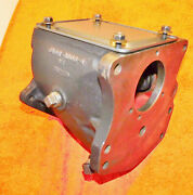 1964 1965 1966 1967 Ford Mustang Falcon Ranchero Comet 2.77 3 Speed Trans Case