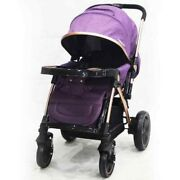 T106k Portable Stroller For New Born Baby Toy Trolly