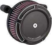 Big Sucker Stage 1 Air Filter Kit With Slot Track Cover 50-843