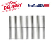 Stainless Steel Grill Cooking Grates Grid 2-pack 17.25 For Nexgrill Kenmore Bbq
