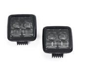 Harley-davidson Pan America Daymaker Led Forward Auxiliary Lights 68000340