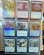 Complete Set Of Mtg Double Masters Including Foils Tokens And Extras Nm