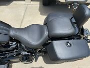 Mustang Seat Set Harley 18+ Softail Heritage Classic Deluxe 79332 75883