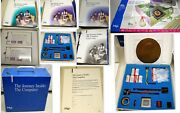 Rare Museum Item Intel The Journey Inside Teaching Package