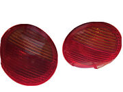 Left And Right Tail Light Assembly For 1998-2005 Vw Beetles