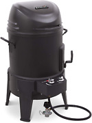 Char-broil The Big Easy Tru-infrared Smoker Roaster And Grill