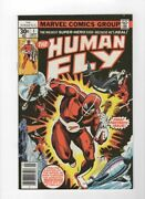 The Human Fly Comics By Marvel - 1977 - High Grade - 's 1-19 Missing 14 And 15
