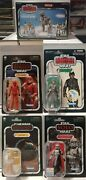 Star Wars The Vintage Collection Choose From Your Favorite Action Figures
