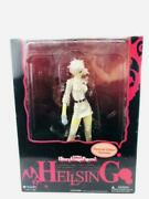Used Yamato Limited Color Figure Hellsing Seras Victoria From Japan