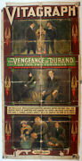 The Vengeance Of Durand / Alice Joyce / 1919 / Tom Terriss / Movie Poster/23