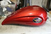 2004 Victory Vegas Clean Nice Gas Tank Fuel Cell With Fuel Pump Assembly