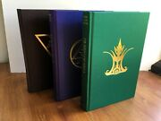 Trident Trilogy Mark Alan Smith Ixaxaar Queen Of Hell Grimoire Hekate Occult