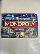 Monopoly Bodensee Lake Constance Regional Board Game New Family Home Games