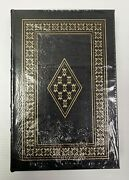 Sealed All The Best, George H.w. Bush Signed First Edition Easton Press Leather