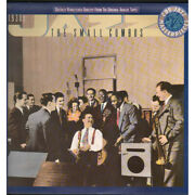 Feat Lp Vinyl The 1930s The Small Combos/cbs 4606091 Jazz Masterpieces New