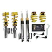 Kw Suspensions 35220023 Height Adjustable Coilovers With Independent Compression