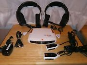 2 Tritton Ax720 Gaming Headsets Dolby Ps3 Xbox 360 Tested