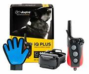 Extreme Consumer Products Iq Plus Training Collar With Remote Pet Smart Collar