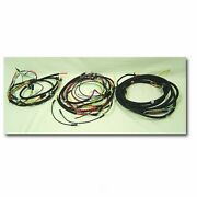 Chassis Wiring Harness Omix 17201.02 Fits 47-49 Jeep Willys