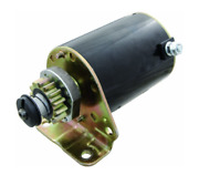 Starter 16 Tooth For 7-26hp Briggs And Stratton Craftsman Johndeere Riding Mower